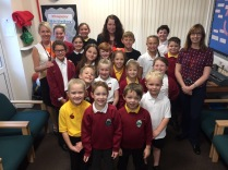 School Council, Eco and Africa Committees 2017-2018b